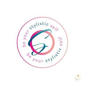 Petra de Krom portfolio Stylistic secundair logo