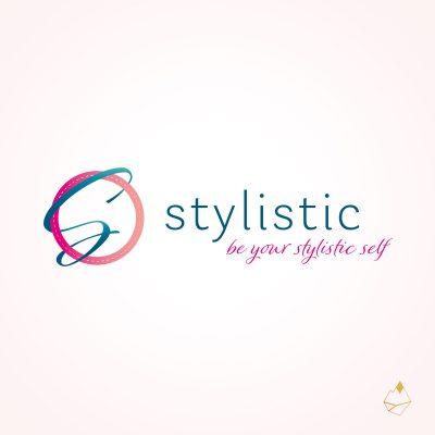 Petra de Krom portfolio Stylistic primair logo
